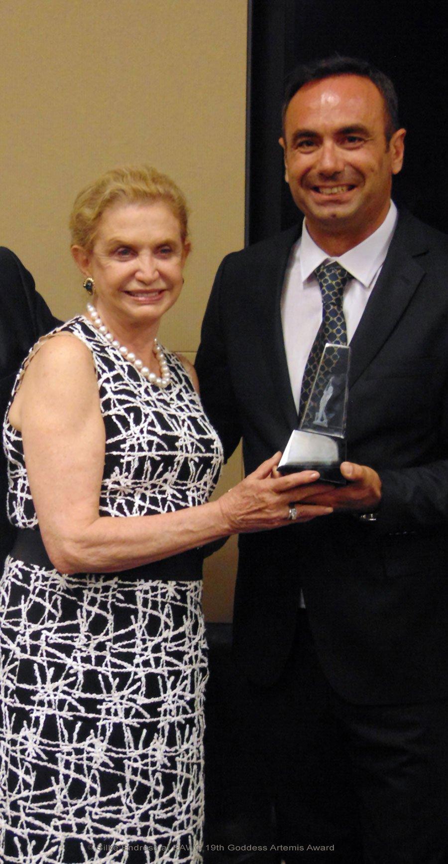 Global-Goddess-Artemis-Award-Ceremony