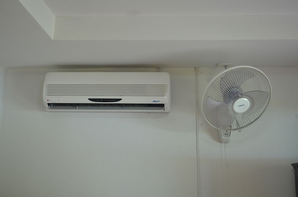 AC-and-Fan