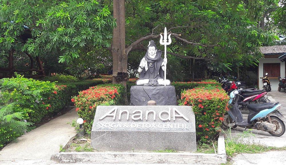 Ananda Yoga & Detox Center