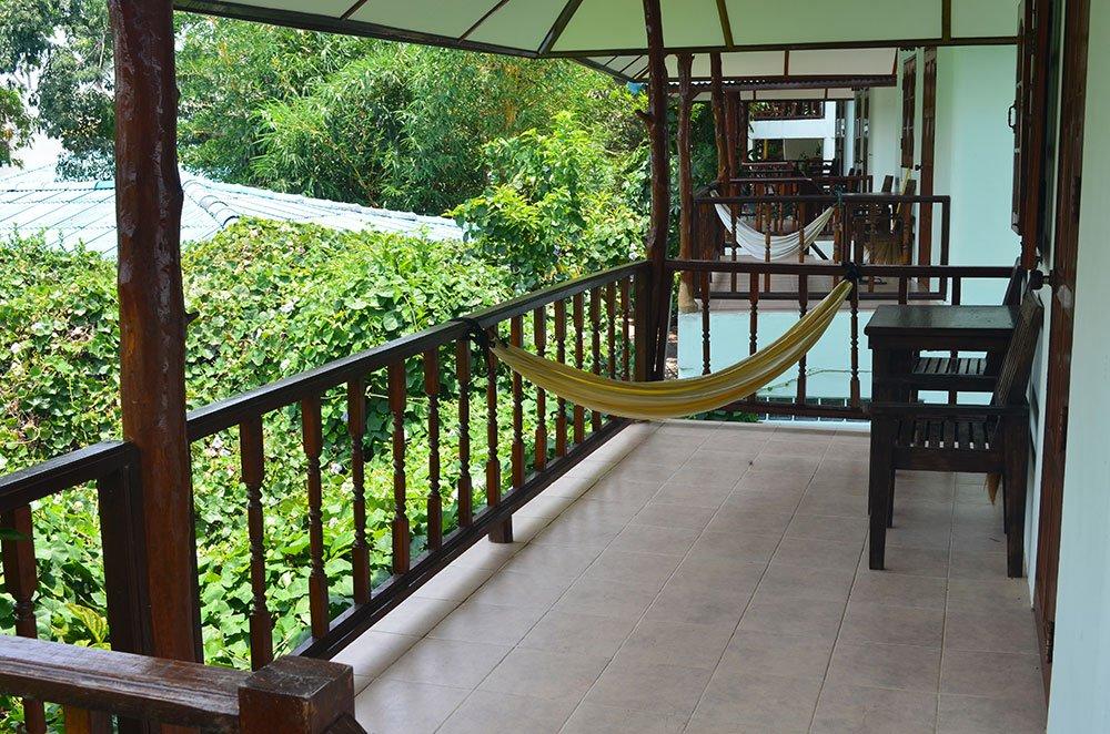 Balcony-With-Hammock