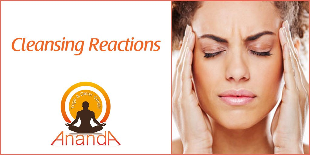 Cleansing Reactions