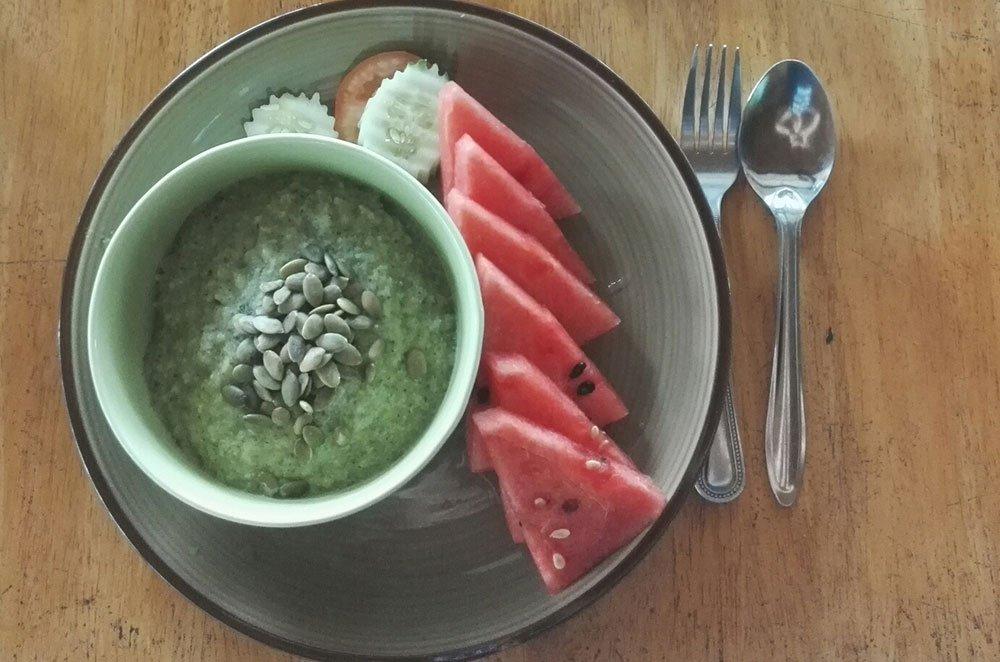 Vegetarian Koh Phangan