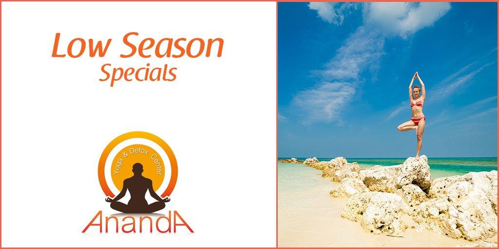 Low Season Specials Koh Phangan