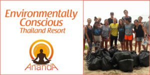 Environmentally Conscious Thailand Resort