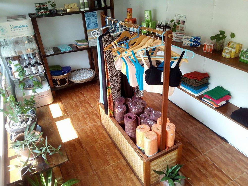 Ananda Yoga Shop