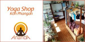 Healthy Yogi Yoga Shop