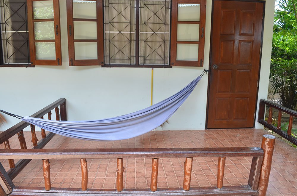 Patio-and-Hammock