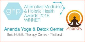 Best Holistic Therapy Centre