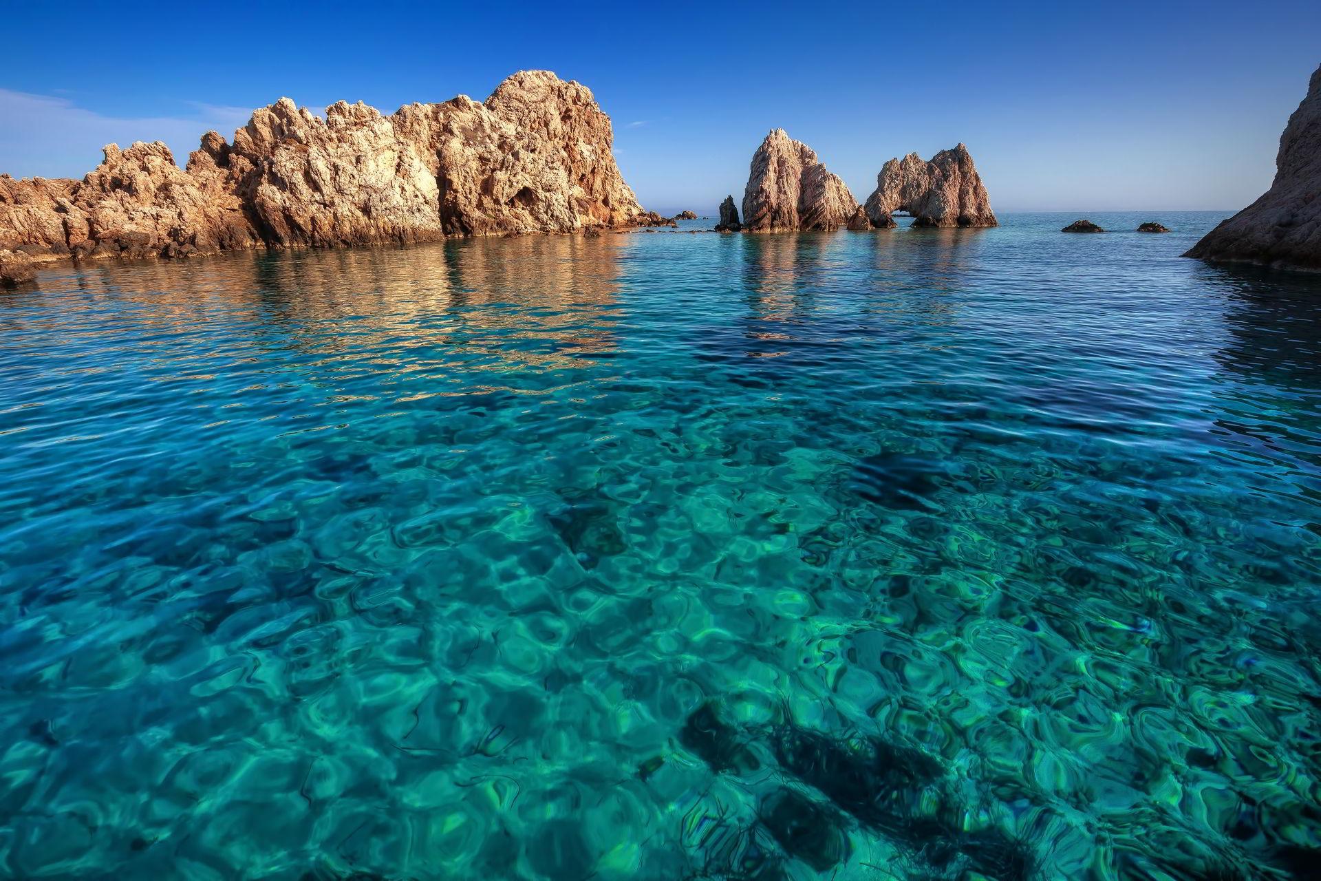 Greece Yoga Retreat – Antiparos