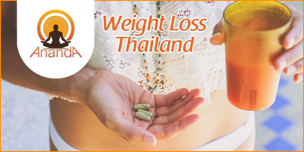 Weight Loss Thailand
