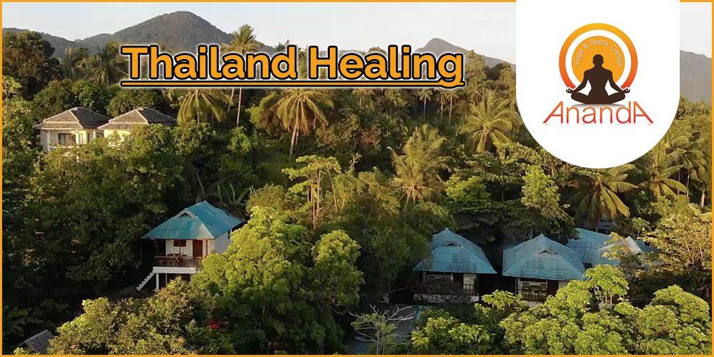 Thailand Healing
