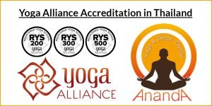 Yoga Alliance Thailand
