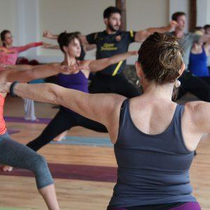 Yama Yoga Teacher Training